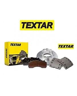 TEXTAR Brake jaws kit