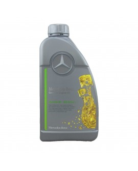 MERCEDEZ BENZ Motor oil