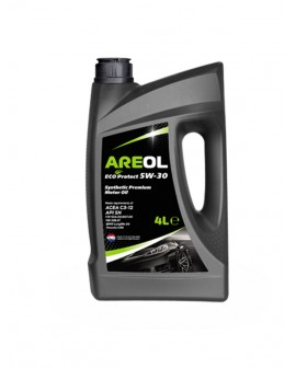 AREOL Motor oil