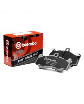 BREMBO Brake pads