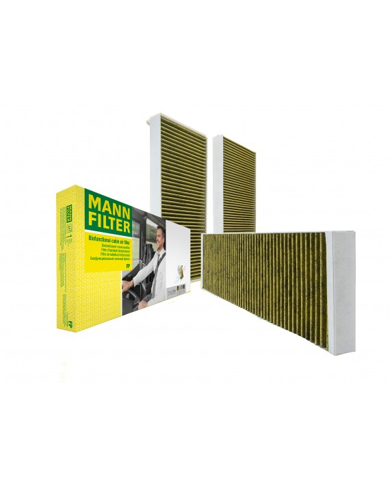 Condition air filter