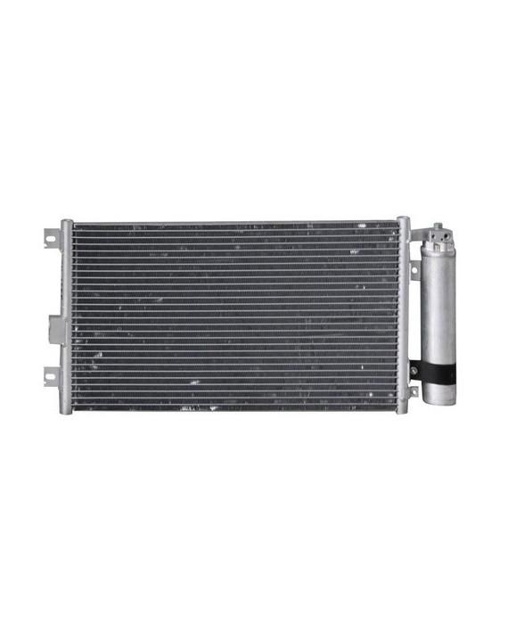 Radiator A/C
