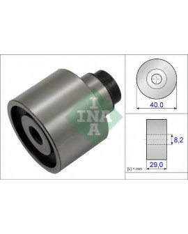 INA Guide Pulley
