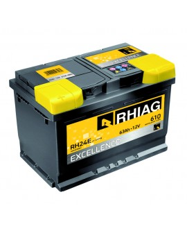 Bateri RHIAG