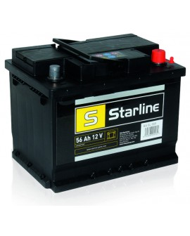 Bateri STARLINE
