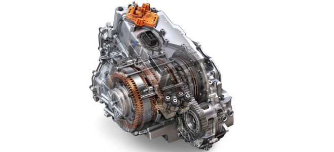 Motor systems