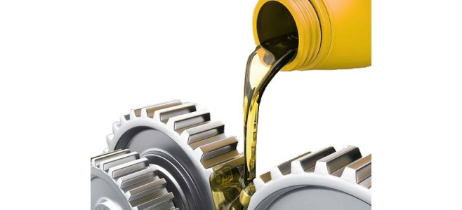 Lubricants & Solutions