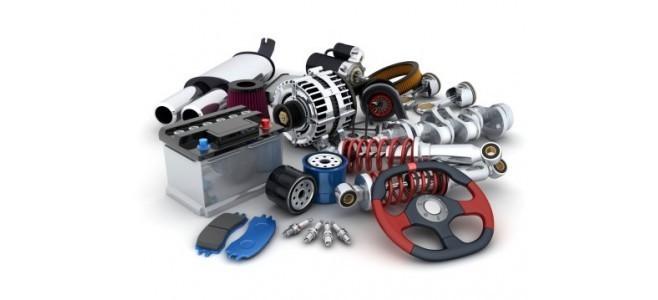 Vehicle parts