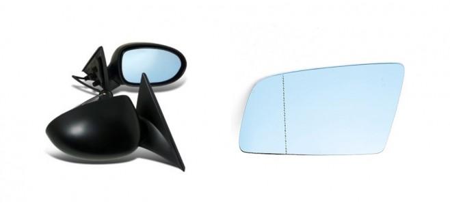 Pasqyra & Xham